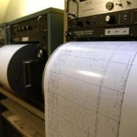 Terremoto, scossa in Puglia fra le isole Tremiti e la costa del Gargano: