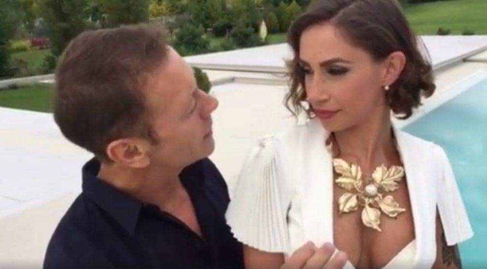 """Malena dal Pd a Rocco Siffredi: """"Ora mi dedico al porno"""""""