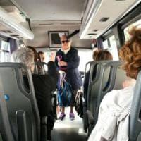 Puglia, i pendolari della radioterapia: