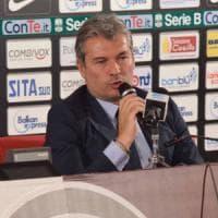 Bari, l'ultimatum di Sogliano a Stellone:
