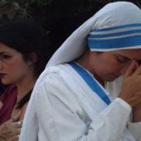 Agenda/ Notti sacre a Bari: uno spettacolo su Madre Teresa e l'incontro