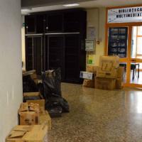 Bari, personale in pensione e libri in cantina: così muoiono le biblioteche