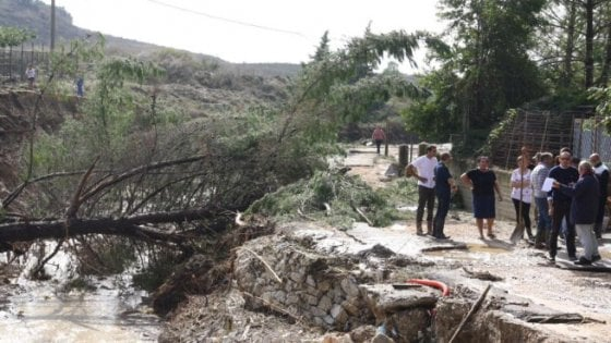 """Taranto, 30 indagati per alluvione di Ginosa che causò 4 morti: """"Gravi danni al territorio"""""""
