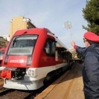 In Puglia treni a 50 all'ora su 11 linee a rischio sicurezza. L'ira dei