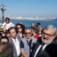 Scuola, in Puglia la rivolta dei disabili in sit-in da Emiliano: