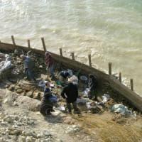 Matera, la Capitale dalla cultura che nasconde la balenottera di 1,8 milioni di anni fa