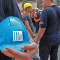 Taranto, fuga di gas nelle cokerie Ilva: operai evacuati. L'azienda: