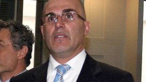 Taranto, al pm Di Giorgio 12 anni e mezzo in appello per concussione e corruzione