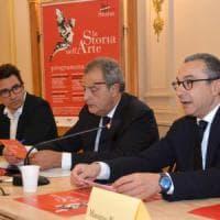 Bari, la sfida della domenica nel teatro Petruzzelli con sei lezioni di