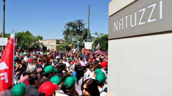 Natuzzi, contro 330 licenziamenti si mobilitano i Comuni del Tarantino