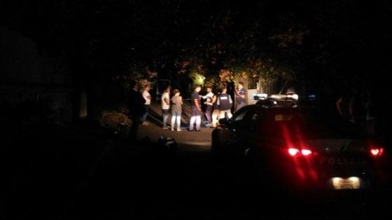 Omicidio Blasi: tre fermi della polizia a Bari