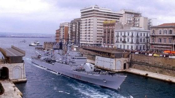 Tangenti per appalti Marina, 9 arresti