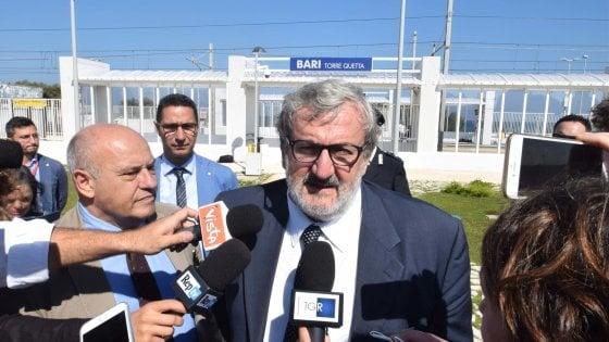 Michele Emiliano è il governatore più apprezzato d'Italia: dietro di lui Zaia (Veneto) e Toti (Liguria)