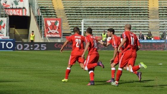 Altri due punti persi per il Bari: al San Nicola con l'Entella finisce 1-1