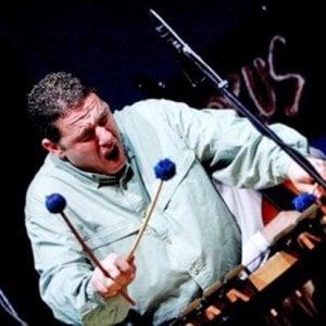 Agenda/ Il grande jazz ad Andria: l'americano Mark Sherman al vibrafono