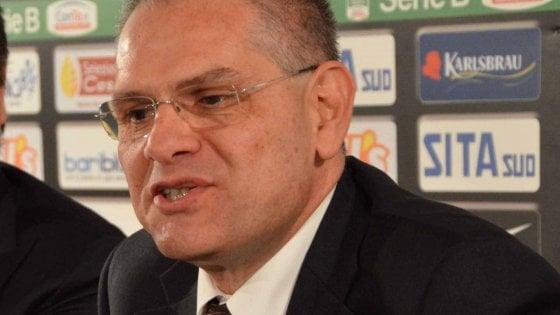 Bari calcio, Giancaspro chiede residenza al San Nicola: il patron vuole abitare nello stadio