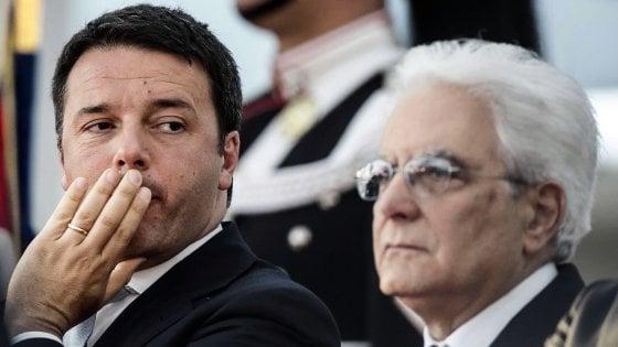 """Anci, a Bari Mattarella e Renzi con i 700 delegati. Decaro: """"Resterò il sindaco dei baresi"""""""