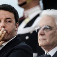 Anci, a Bari Mattarella e Renzi con i 700 delegati. Decaro: