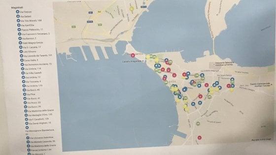 """Ilva, a Taranto il legale dei Riva in aula con la mappa delle case dei giudici: """"Devono astenersi"""""""