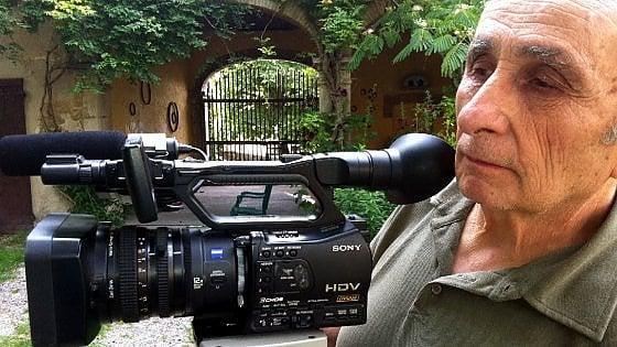 Agenda/ Al Cineporto la 'Festa' di Franco Piavoli inaugura la rassegna 'Registi fuori dagli schermi'