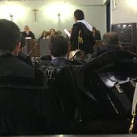 Taranto, l'Anm attacca l'avvocato dei Riva: