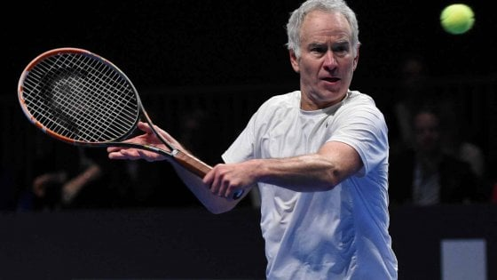Tennis, Bari riaccende le stelle del passato: anche McEnroe e Leconte in campo a novembre