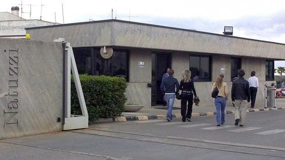 Bari, Natuzzi diserta il confronto sui 300 esuberi: già inviate 290 lettere di licenziamento