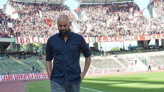 Allo stadio Comunale si affrontano Frosinone e Bari. Le formazioni ufficiali