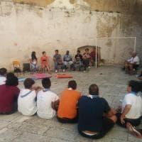 Taranto, ferirono la figlia in Cisgiordania: il sì del giudice allo status