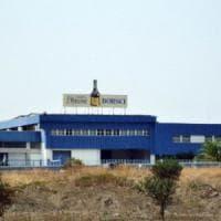 Taranto, l'elisir San Marzano Borsci è salvo: stop al licenziamento dei