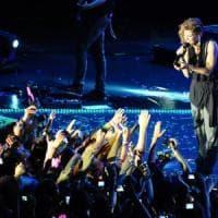 Bari, l'odissea di una disabile al concerto di Alessandra Amoroso: