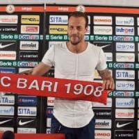Bari calcio, il progetto di Moras: