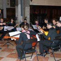 Agenda/ Concerto di mandolini all'Abeliano per la stagione del Collegium
