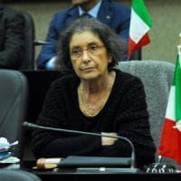 Crocifisso in aula alla Regione Puglia, l'ira dell'ex assessora Godelli: