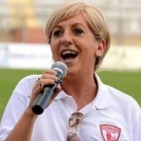 Barletta, insulti sessisti allo stadio contro la presidentessa dell'Altamura: