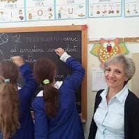Bari, la maestra-pasionaria del rione a rischio: