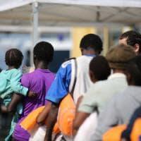 Migranti, in Puglia aumentanto del 4,2 per cento: superati i 120mila residenti