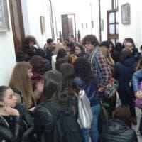Bari, il rettore dopo la protesta degli studenti: