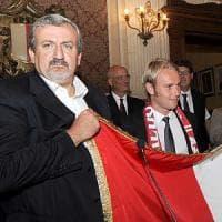 Calcioscommesse, Gillet dopo l'assoluzione in tribunale:
