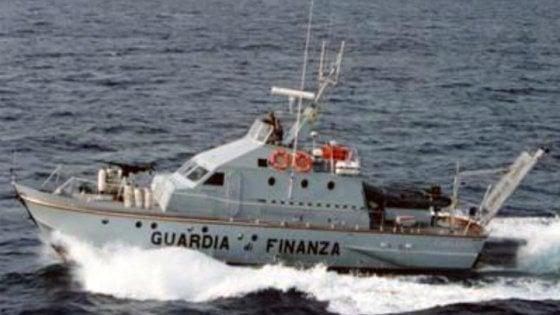 Pesca di frodo: 14 arresti nel Tarantino