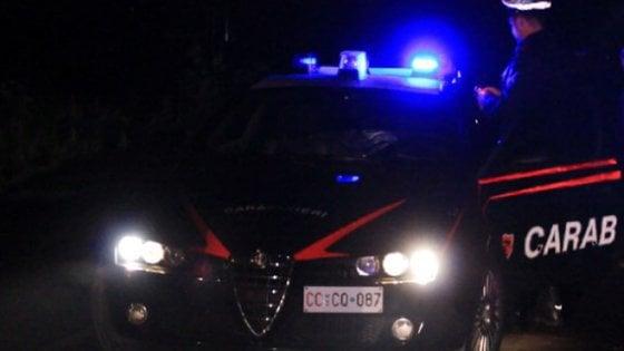 Bari, 22 arresti per traffico di armi e droga