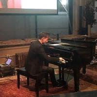 'Matera in musica' dal 30 novembre