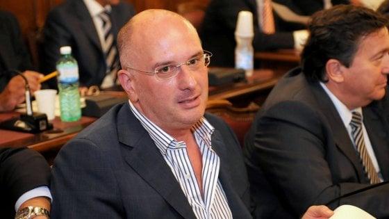 """Bari, si dimette il presidente del consiglio comunale Di Rella: """"Voglio essere libero"""""""