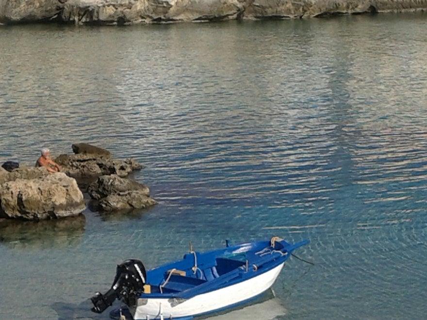 L 39 autunno caldo del salento qui si fa ancora il bagno 1 for Ibiza a maggio si fa il bagno