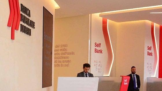 La Banca Popolare di Bari non svaluta le azioni: il recesso a 7,50 euro. E a dicembre si trasformerà in spa