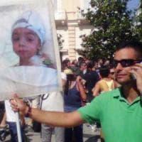 Modugno, un parco giochi intitolato al bimbo di Taranto morto a 5 anni per un tumore al cervello