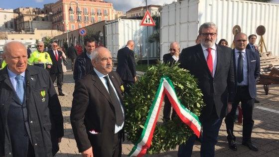 Un miliardo per Taranto dai Riva Emiliano:
