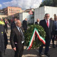 Inquinamento, Emiliano a Roma il 3 dicembre con i 'Genitori tarantini':