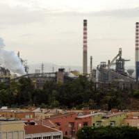 Ilva di Taranto, sprint di Renzi: