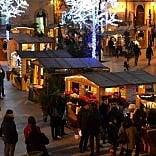 Bari, i 100 eventi del Natale:  dal 6 dicembre i mercatini  e il villaggio di Santa Claus